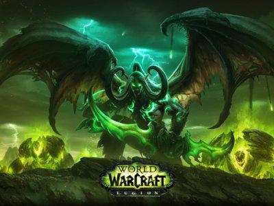 World of Warcraft: Legion prepara su llegada con una actualización cargada de novedades
