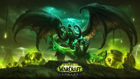 World of Warcraft: Legion muestra todas sus cartas en este completo tráiler
