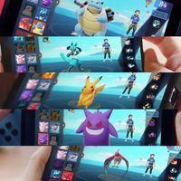 'Pokémon unite' será la nueva encarnación de la franquicia, esta vez en clave de free-to-play de combate online por equipos estilo 'LoL'