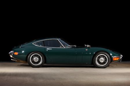 ¿Qué necesita un coche retro para ser la joya de un coleccionista?