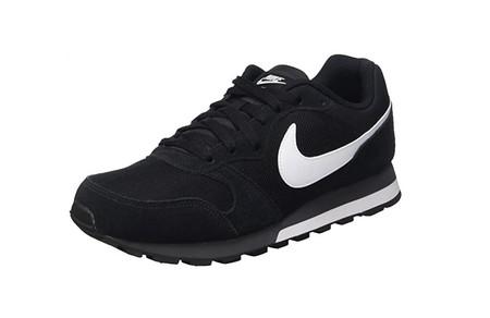 Chollo en Amazon con las zapatillas Nike MD Runner 2: tallas de la 38 a la 45 por sólo 32,50 euros con envío gratis
