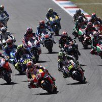Los mismos 19 Grandes Premios pero más vacaciones: MotoGP 2019 ya tiene calendario provisional