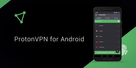ProtonVPN: un servicio de VPN protegido por las leyes suizas y creado por científicos del CERN