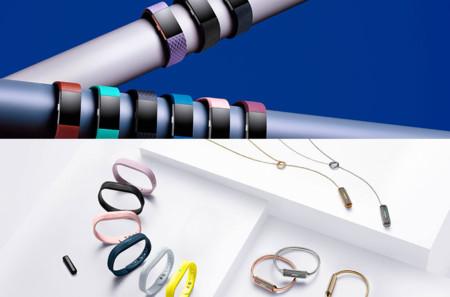 Si quieres renovar tu pulsera deportiva, Fitbit tiene lo que buscas en sus Charge 2 y Flex 2
