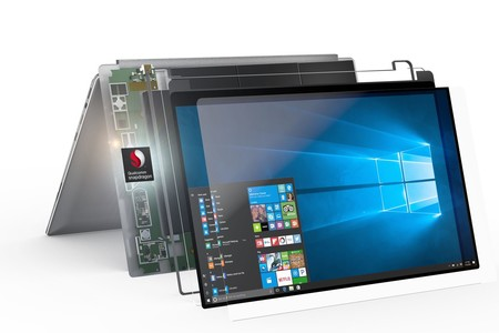 ¿Se ha podido filtrar el primer PC con Windows 10 y un procesador Qualcomm Snapdragon 845?