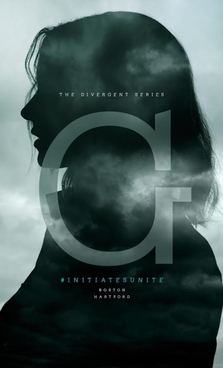 Foto de Carteles de 'La serie Divergente: Insurgente' (22/27)