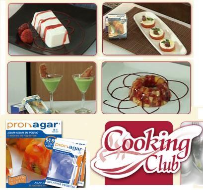 Taller de cocina online con agar agar for Curso de cocina pdf