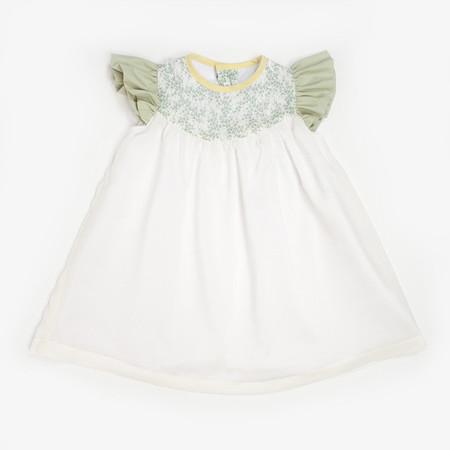 vestido bebé niña omini