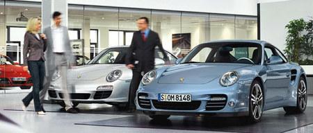 Porsche AG, mejor marca automovilística alemana en cuanto a servicios según J.D. Power & Associates