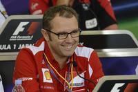 El nuevo trabajo de Stefano Domenicali en Audi no estará relacionado con automovilismo