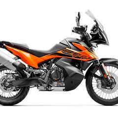 Foto 6 de 10 de la galería ktm-890-adventure-2021 en Motorpasion Moto