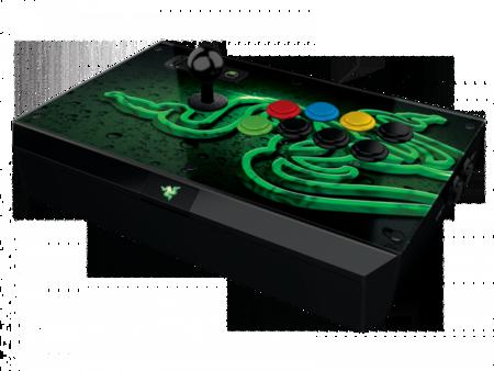 Razer ya se apunta con sus accesorios exclusivos para el Xbox One