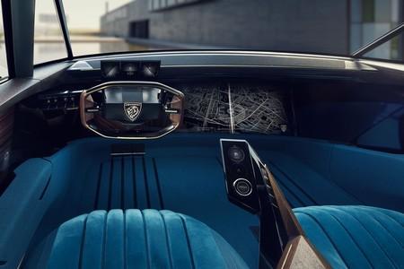 Peugeot E Legend Concept 31