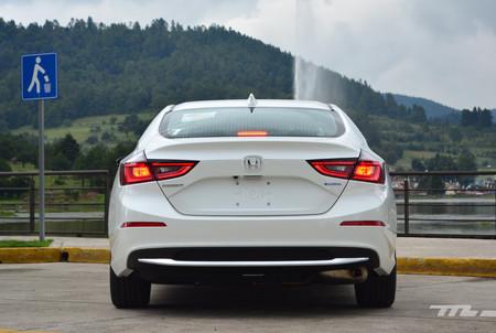 Honda Insight 2019 7