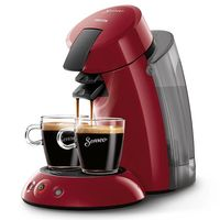 Café por partida doble y en tamaño XL con la Philips Senseo Original XL, por 59,90 euros en Amazon
