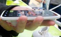HTC One X, primeras impresiones (con vídeo)