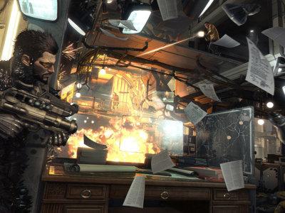 Deus Ex: Mankind Divided detalla su argumento y su jugabilidad en un magnífico tráiler
