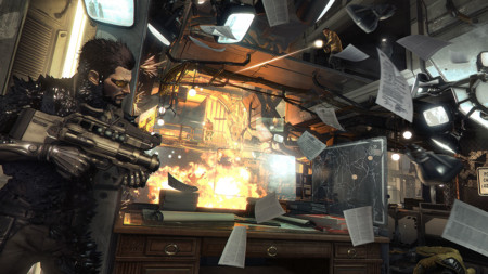 Deus Ex: Mankind Divided confirma sus requisitos mínimos y recomendados en PC