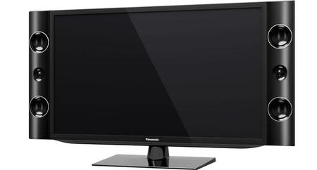 Panasonic nos muestra su nuevo televisor PowerLive Viera