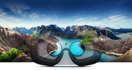Samsung prepara su primer casco de realidad virtual que no se basa en el uso de smartphone