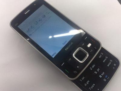 Nokia N96, posibles imágenes