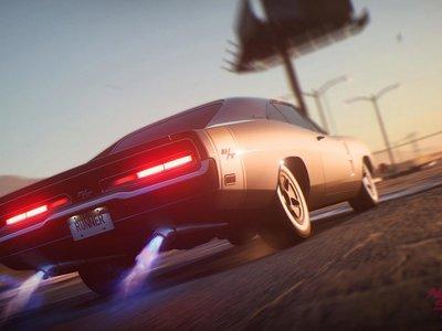 La gran lista de vehículos disponibles en Need for Speed: Payback al detalle