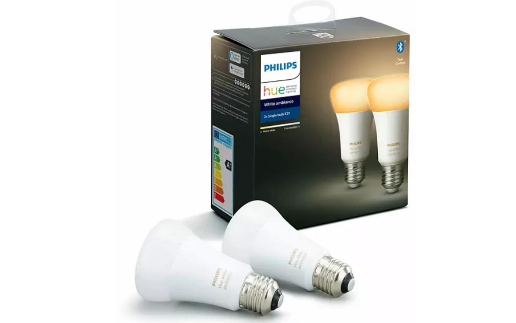 Philips Hue LED E27