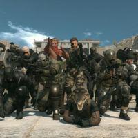 Arranca Metal Gear Online. ¿Tienes miedo de perder tus progresos? Llega Seguros Konami. Y sí, es en serio