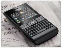 Sony Ericsson Aspen, con Windows Mobile 6.5.3