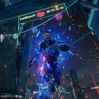 Crackdown 3 permitirá jugar mañana a Wrecking Zone, su modo multijugador, gracias a una prueba técnica