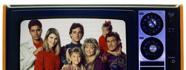 'Padres Forzosos', Nostalgia TV