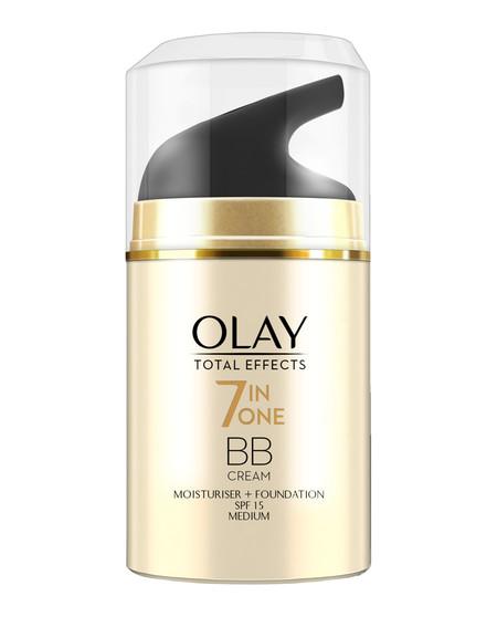 Bb Cream Olay