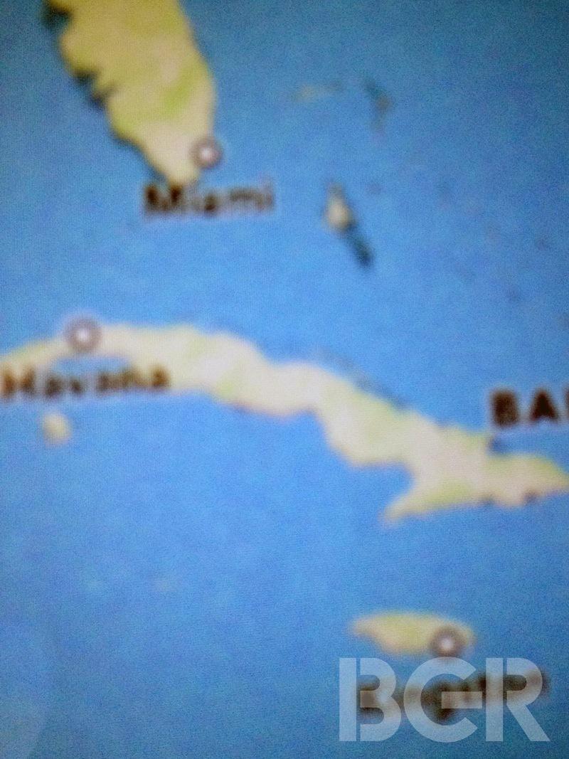 Foto de Posible interfaz de los mapas de iOS 6 (3/5)