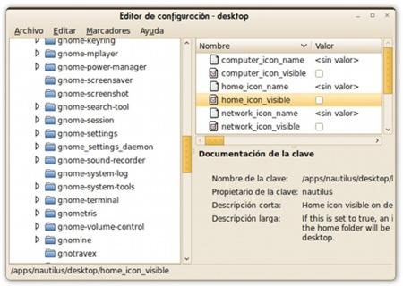 7 trucos para mejorar la configuración de GNOME con GConf