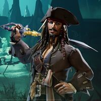 Sea of Thieves nos muestra en su nuevo tráiler cómo jugaremos junto a Jack Sparrow de Piratas del Caribe