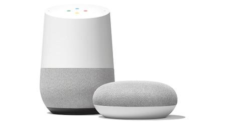 Google Home y Mini se preparan para su debut en España y México, el Home Max pasa por el taller