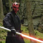 'Darth Maul: Apprentice', el impresionante corto sobre el villano de Star Wars