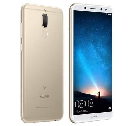 Huawei Maimang 6 Oficial 2