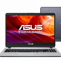 Si buscas portátil económico, en AliExpress Plaza tienes el ASUS VivoBook X507MA-BR418T por sólo 271,75 euros usando el cupón DMarcas20
