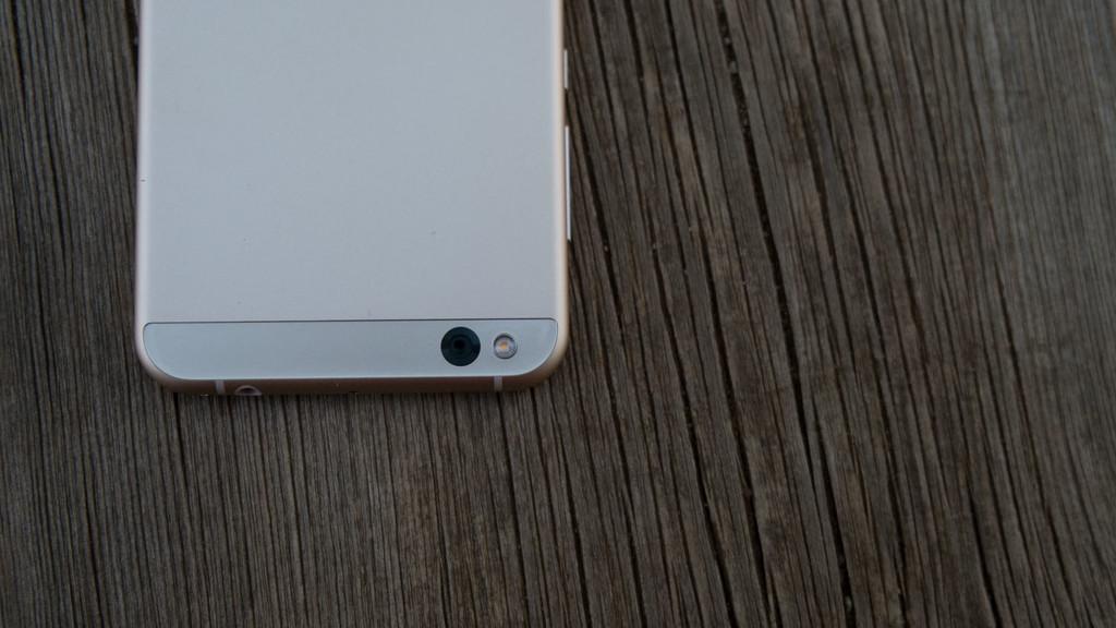 Analisis Xiaomi™ Mi 5c