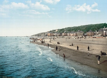 La Playa De