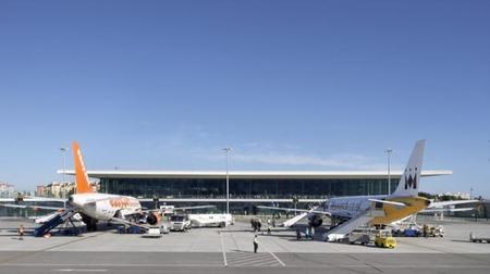 El nuevo aeropuerto de Gibraltar