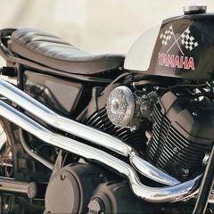 Foto 8 de 30 de la galería yamaha-scr950-yard-bulit en Motorpasion Moto
