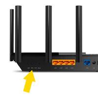 Qué es el botón WPS del router y para qué sirve