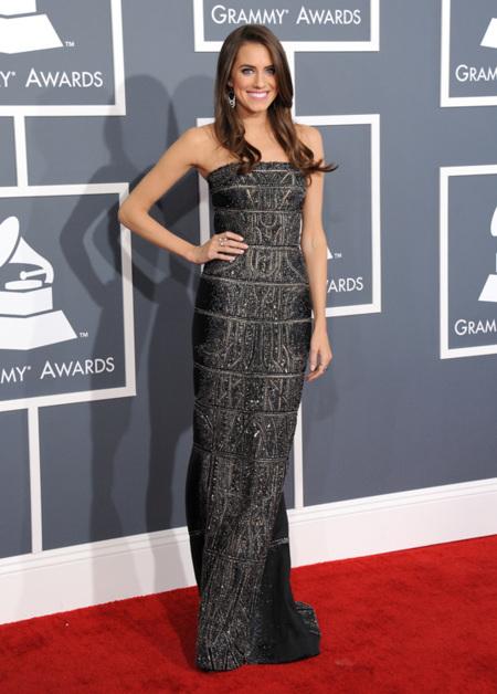 Williams Grammy 2013