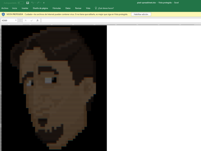 Tu Avatar En Pixel