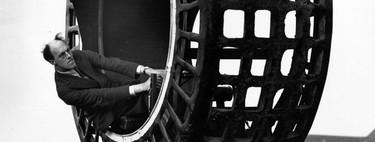 Dynasphere: una rueda gigante loquísima que en los años 30 quiso revolucionar el futuro de la movilidad