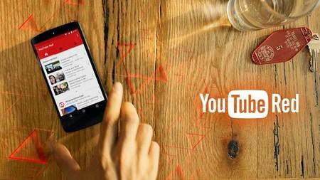 Google Play Music y YouTube Red se fusionarán en un solo servicio