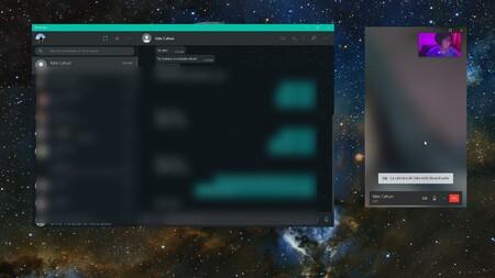 Cómo hacer llamadas y videollamadas de WhatsApp en escritorio desde una PC con Windows 10 y macOS