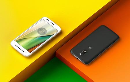 Motorola Moto E 2016 por 89 euros y envío gratis en Fnac